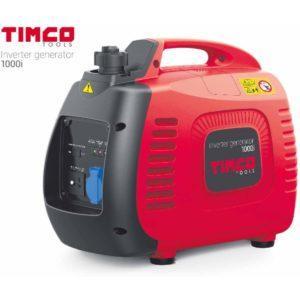 Timco 1000I digitaali aggregaatti - diileri.com