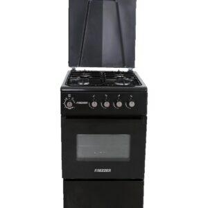Frezzer FF5402 musta täyskaasuliesi - Diileri.com