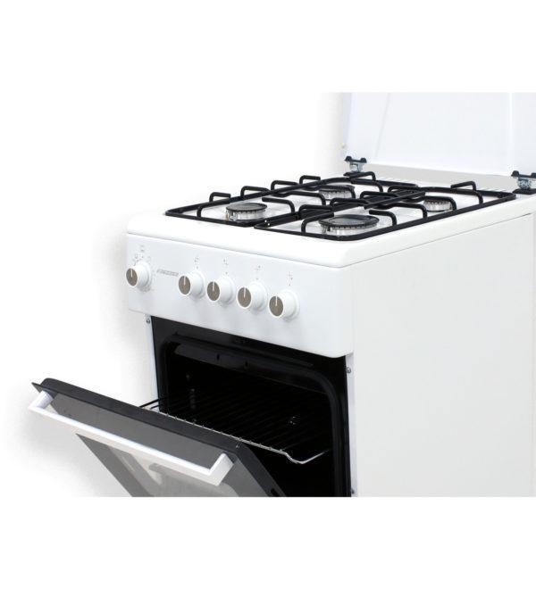 Frezzer FF5402 valkoinen täyskaasuliesi (1)