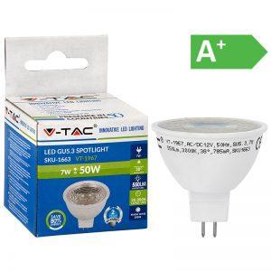 LED-lamput GU5.3 12V