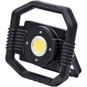 Brennenstuhl Dargo 5000 Hybrid LED-valonheitin IP65 4900lm, 50W, 5m H05RN-F 2x1.0