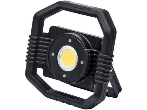 Brennenstuhl Dargo 3000 Hybrid LED-valonheitin IP65 3000lm, 30W, 5m H05RN-F 2x1.0