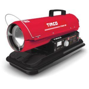 Timco lämpöpuhallin 20kW