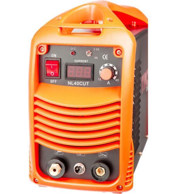 Timco NL40CUT max 12mm plasmaleikkuri (1)