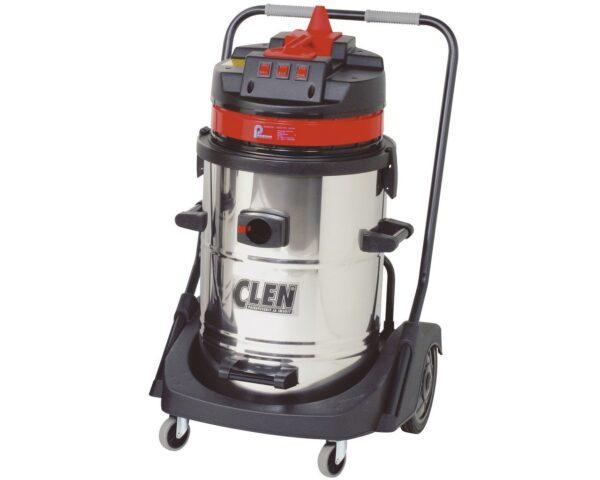 Clen 633 Märkä-/kuivaimuri