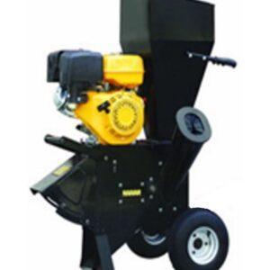 Timco Oksasilppuri 13HP 89 mm polttomoottori