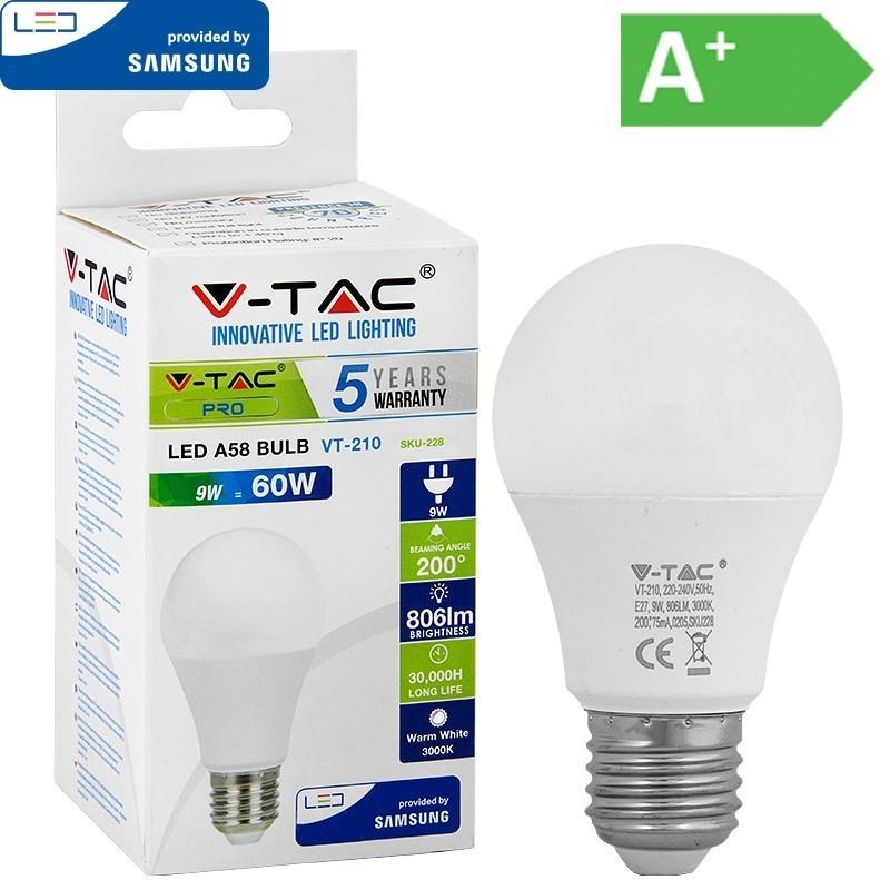 Mitä eroa on led valaisimella ja led lampulla?