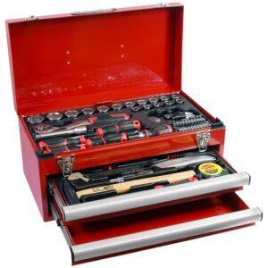 Työkalupakki työkaluilla 68-osaa AmPro