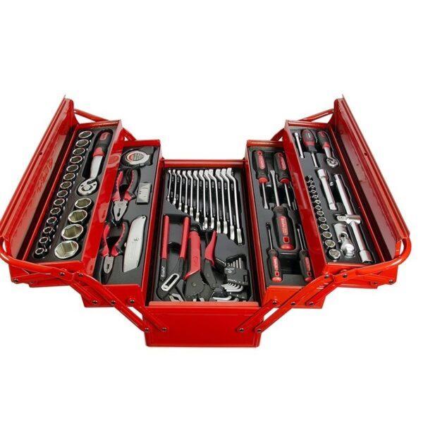 Työkalupakki työkaluilla 76-osaa AmPro