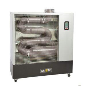Aneto WAN-095 polttoainekäyttöinen infrapunalämmitin