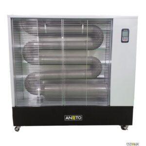 Aneto WAN-250 polttoainekäyttöinen infrapunalämmitin