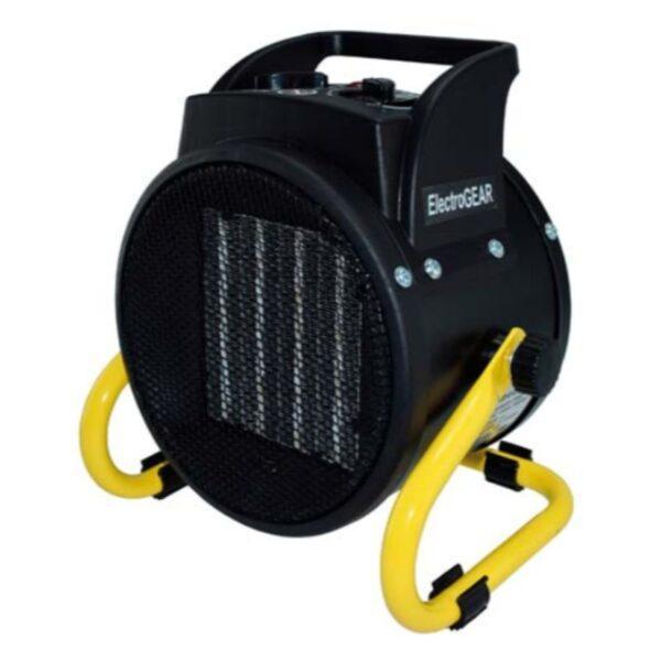 Lämpöpuhallin PTC 3 kW Electrogear