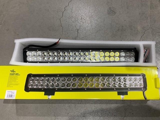 Arctic Bright ECO126P 126W combo LED työvalo