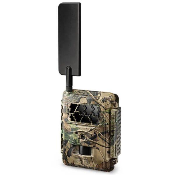 Burrel Edge HD+4G Lähettävä Riistakamera
