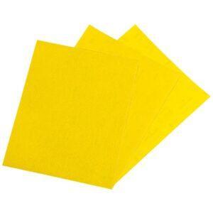 Hioma-arkki 230 x 280 eri karkeuksia, yleishiontaan 50kpl ltk