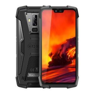 Blackview BV9700 PRO IP69 puhelin