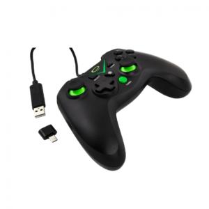 Peliohjain Xbox OneAndroidPCPS3 USB Esperanza Captain
