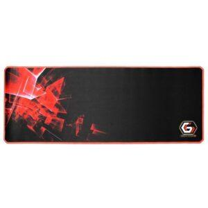 Gembird Gaming Mouse Pad Pro XL hiirimatto pelaajille