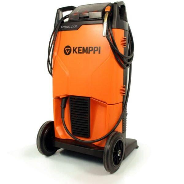 Kemppi Kempact 253R MIG/MAG Hitsauslaite