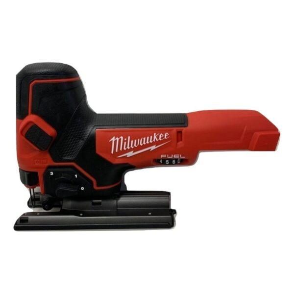 Milwaukee M18 FBJS-0X FUEL Pistosaha runko