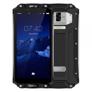 Oukitel WP2 Iskunkestävä älypuhelin