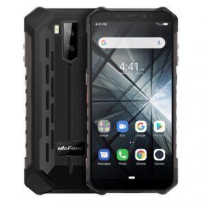 Ulefone Armor X3 Iskunkestävä älypuhelin