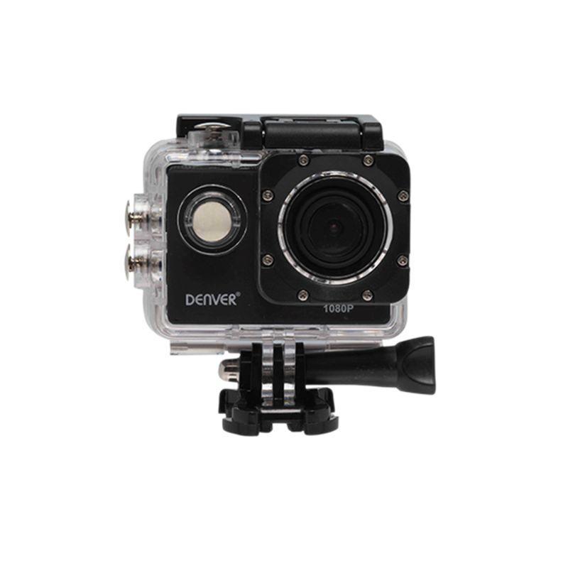 Action kamerat ja peruutuskamerat