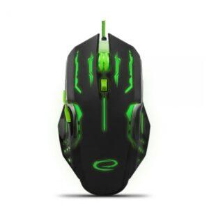 Apache Gaming Mouse optinen pelihiiri Esperanza