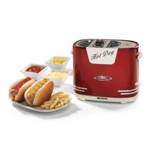 Ariete Hot Dog kone_2