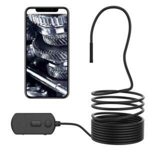 AndroidiOS WiFi-endoskooppi zoomilla 5m