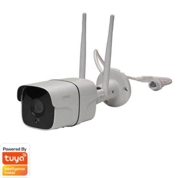 Denver valvontakamera ulkokäyttöön Wifi 720P