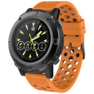 Denver SW-660 GPS Älykello oranssi
