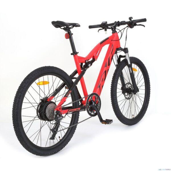 rfx saturn plus sähkömaastopyörä 27,5