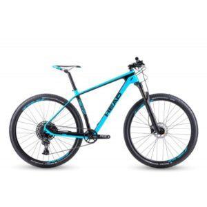 HEAD Trenton 1 29 miesten maastopyörä musta sininen