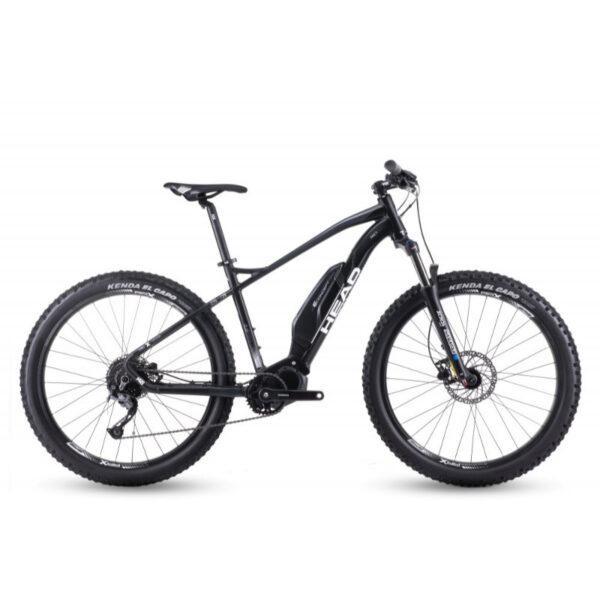 """HEAD Granby E6100 Sähkömaastopyörä 27,5"""", 46cm"""