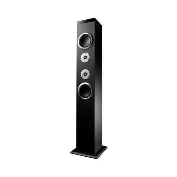 Bluetoothkauitin Torni 3, 2.0 40W, fm radio, musta