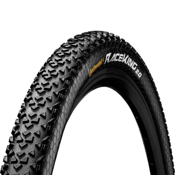"Ulkorengas 27,5"" CONTINENTAL Race King 55-584"