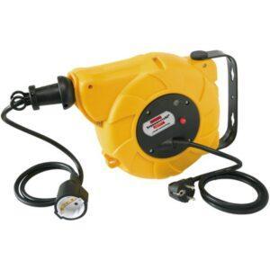 Brennenstuhl automaatti kaapelikela 9+2m H05VV-F 3G1,5