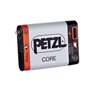 Akku 1250 mah Core Petzl