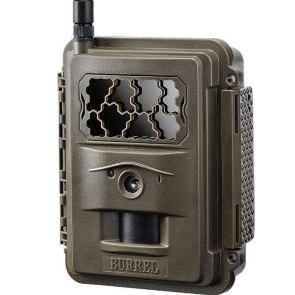 Burrel S12 HD+SMS PRO 4G lähettävä riistakamera