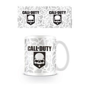 Call of Duty Logo muki