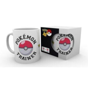 GB Eye Pokemon Trainer muki 300ml