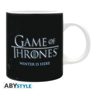 Game of Thrones muki ABYstyle