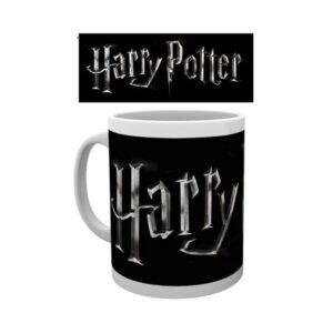 Harry Potter Logo muki