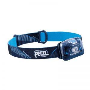 Otsalamppu Tikkina sininen Petzl 250lm Hybrid