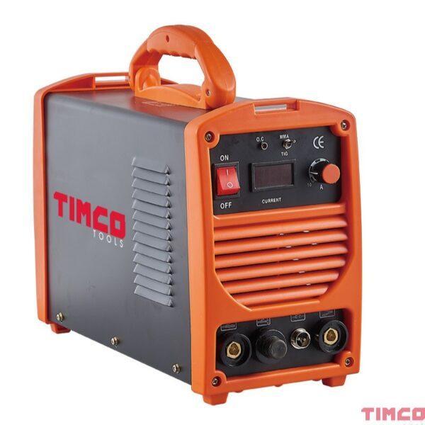 Timco L180HP TIG puikkohitsauskone