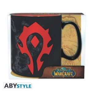 World of Warcraft Horde muki 460 ml ABYstyle