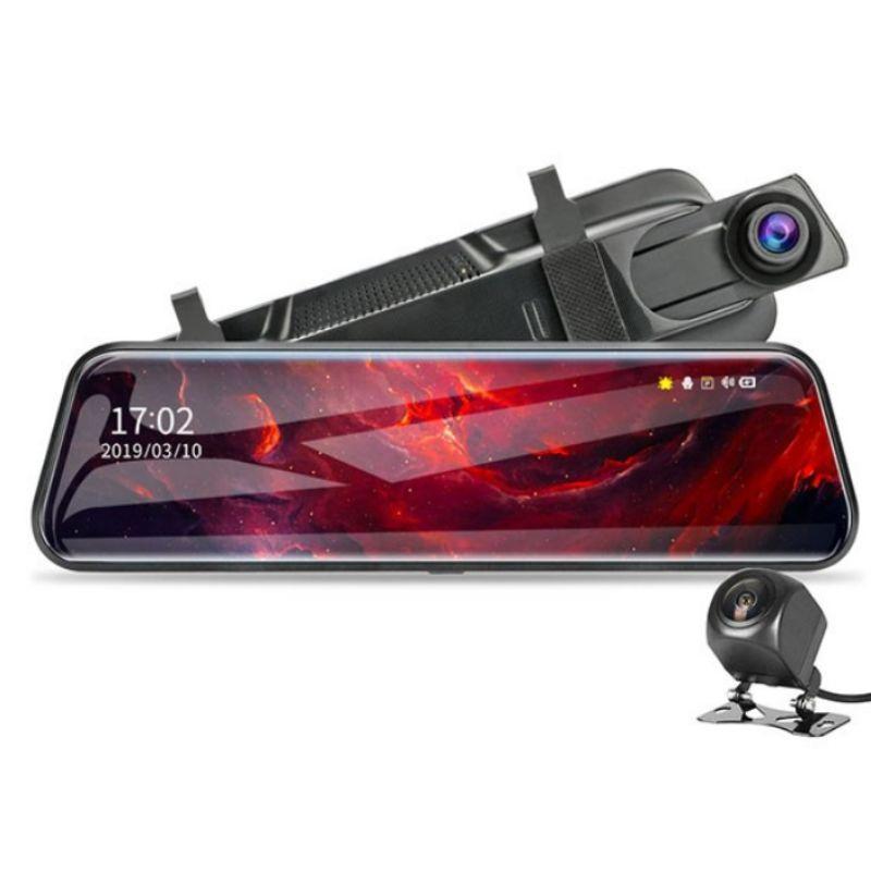 Blackbox Hawk FullHD autokamera + peruutuskamera