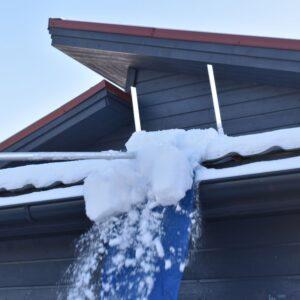 Ranch Basic lumenpudotin 6 m