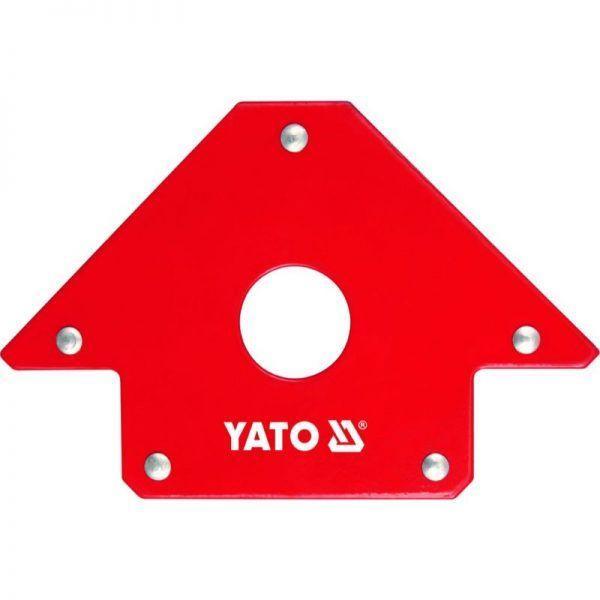 Hitsausmagneetti 34 KG, Yato